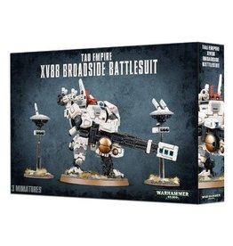 Games Workshop XV88 Broadside Battlesuit