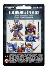 Games Workshop Ultramarines Upgrade Pack