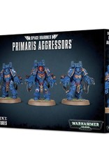 Games Workshop Primaris Aggressors