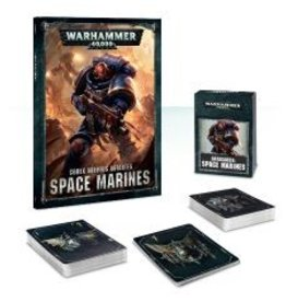 Games Workshop Space Marines Gaming Collection (Pre-Order)