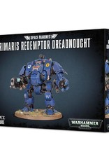 Games Workshop Primaris Redemptor Dreadnought