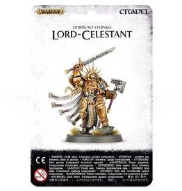 Games Workshop Lord-Celestant