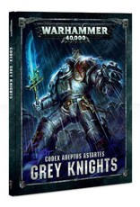 Games Workshop Codex: Grey Knights