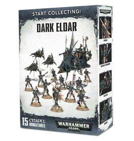 Games Workshop Start Collecting! Dark Eldar