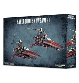 Games Workshop Harlequin Skyweavers