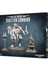 Games Workshop Coalition Command