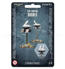 Games Workshop T'au Drones