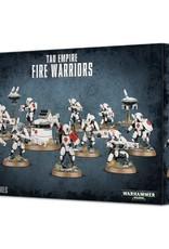 Games Workshop Fire Warriors Strike Team