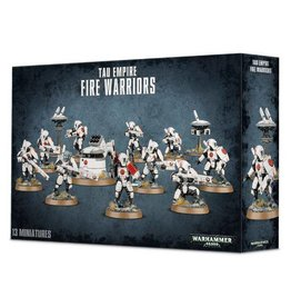 Games Workshop Fire Warriors Strike Team