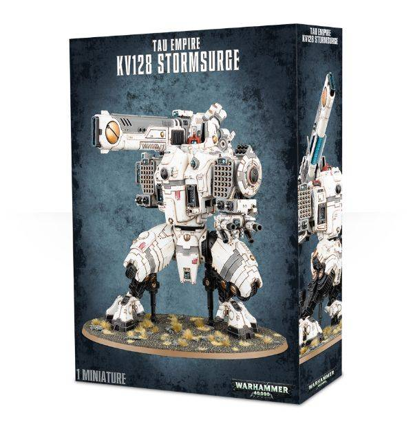 Games Workshop KV128 Stormsurge