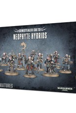 Games Workshop Neophyte Hybrids