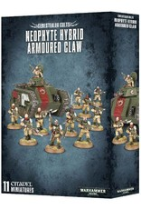 Games Workshop Neophyte Hybrid Armoured Claw
