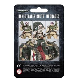 Games Workshop Genestealer Cults Upgrade Frame