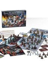 Games Workshop The Horus Heresy: Burning of Prospero