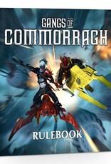 Games Workshop Gangs of Commorragh