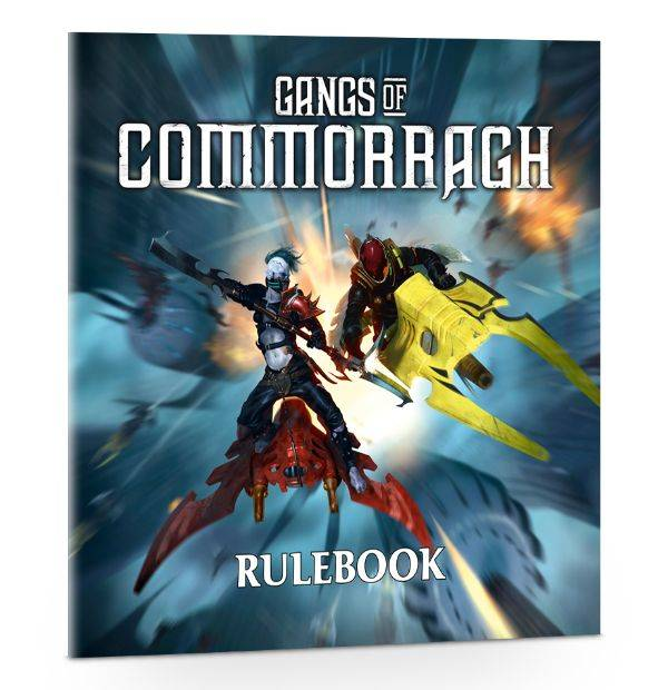 Games Workshop Gangs of Commorragh