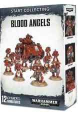 Games Workshop Start Collecting! Blood Angels