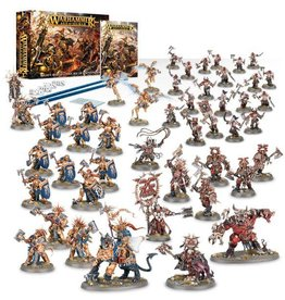 Games Workshop Warhammer Age of Sigmar Starter Set