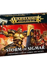 Games Workshop Storm of Sigmar