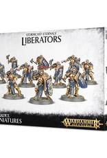 Games Workshop Liberators