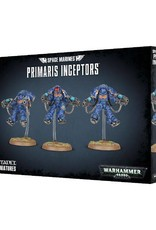 Games Workshop Primaris Inceptors