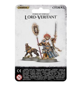 Games Workshop Lord-Veritant
