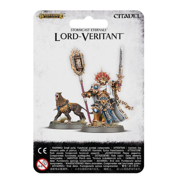 Games Workshop Lord-Veritant