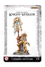Games Workshop Knight-Vexillor