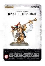 Games Workshop Knight Heraldor