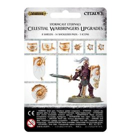 Games Workshop Celestial Warbringers Upgrades