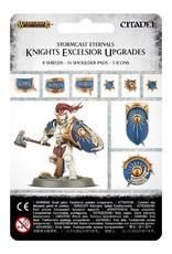 Games Workshop Knight-Excelsior Upgrades