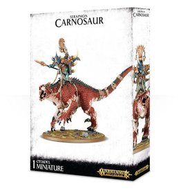 Games Workshop Carnosaur
