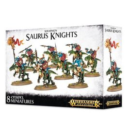 Games Workshop Saurus Knights