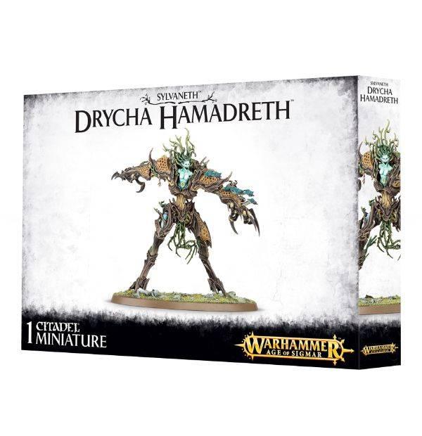 Games Workshop Drycha Hamadreth