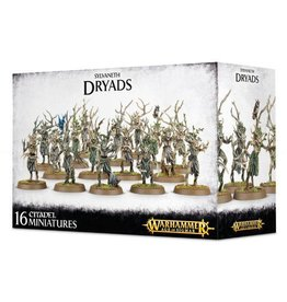 Games Workshop Sylvaneth Dryads