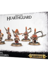 Games Workshop Hearthguard Berzerkers