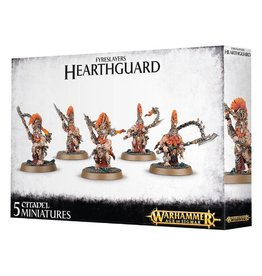 Games Workshop Hearthguard Berzerkers