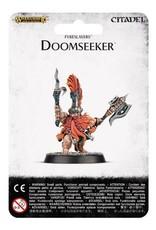 Games Workshop Fyreslayer Doomseeker