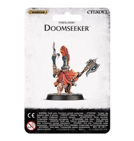 Games Workshop Fyreslayer Doomseeker