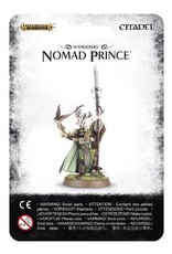 Games Workshop Nomad Prince