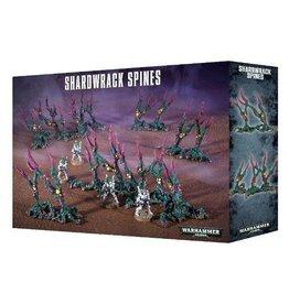 Games Workshop Shardwrack Spines