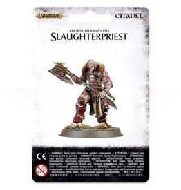 Games Workshop Slaughterpriest