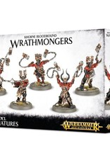 Games Workshop Wrathmongers