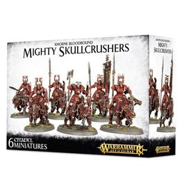 Games Workshop Mighty Skullcrushers