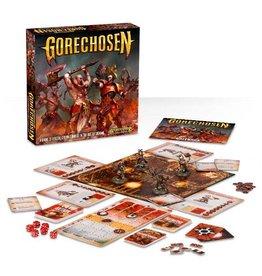 Games Workshop Gorechosen