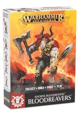 Games Workshop Easy to Build: Bloodreavers