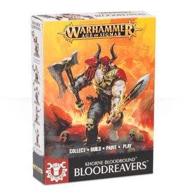 Games Workshop Easy to Build: Bloodreavers
