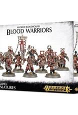 Games Workshop Blood Warriors