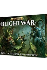 Games Workshop Warhammer Age of Sigmar: Blightwar