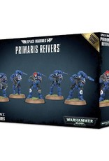 Games Workshop Primaris Reivers Combat Squad
